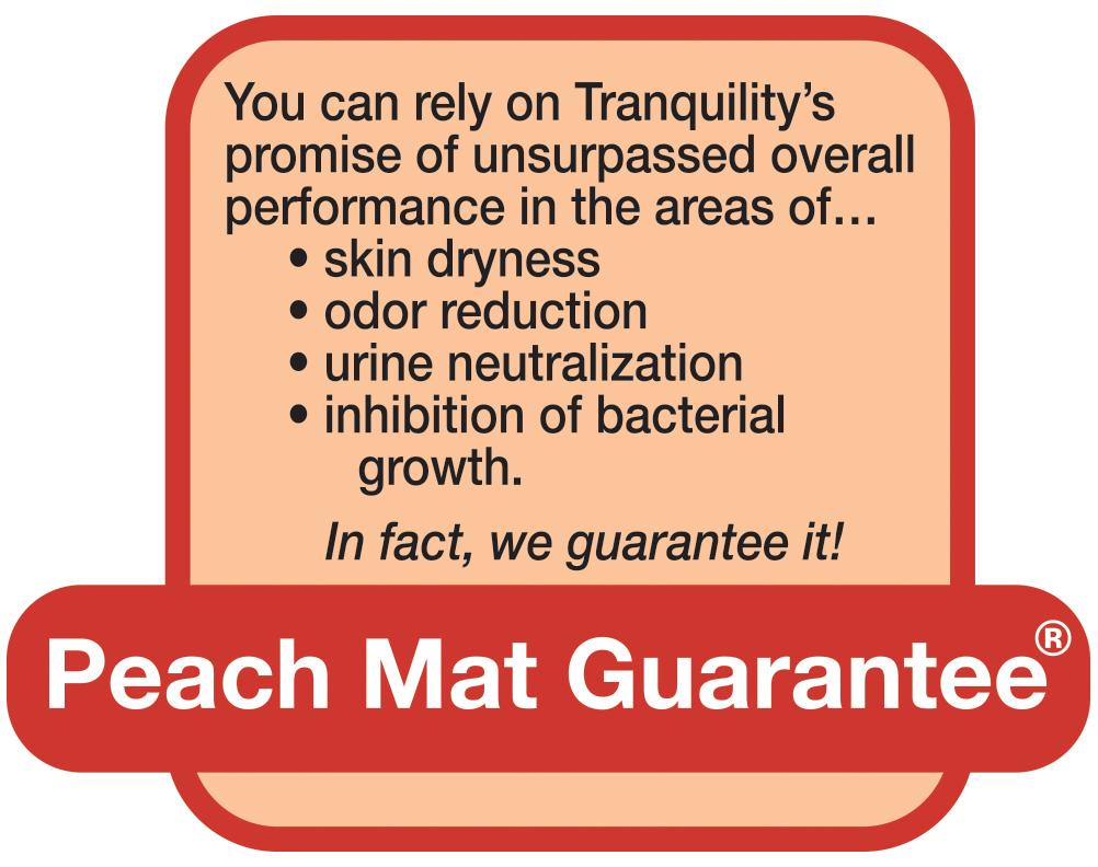 PeachMatGuarantee