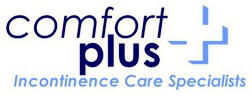 Incontinence Care Specialists - Comfort Plus Logo
